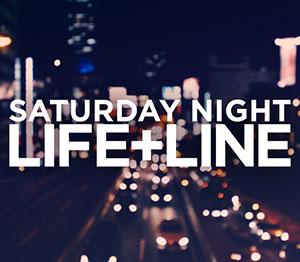 Saturday Night Lifeline