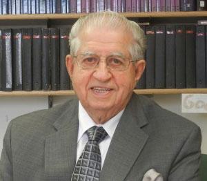 Dr Harold E Salem