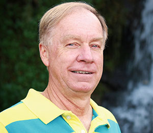 Mike Kestler
