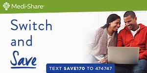 Medi-Share - Share each others' medical bills