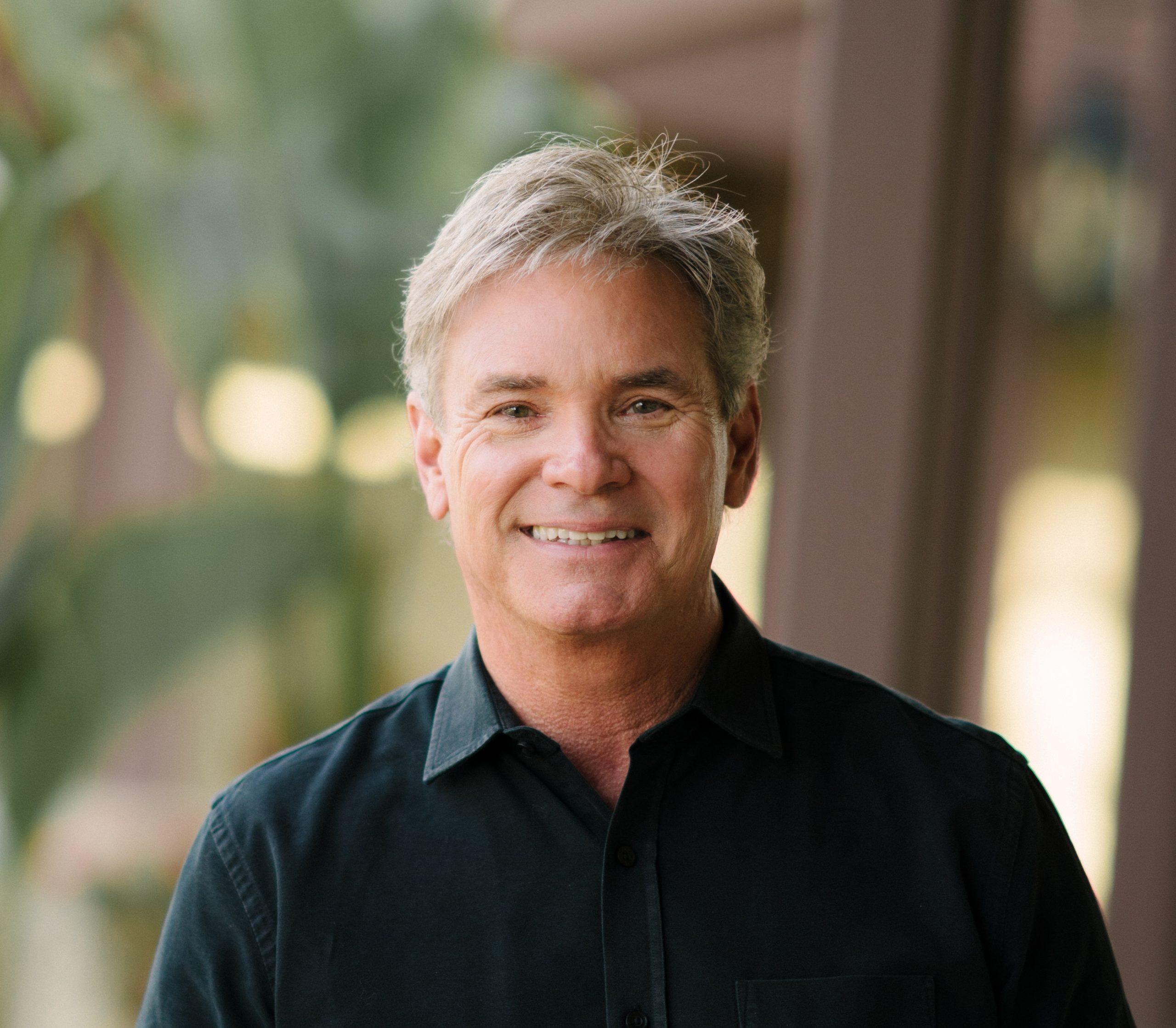 Pastor Jack Hibbs